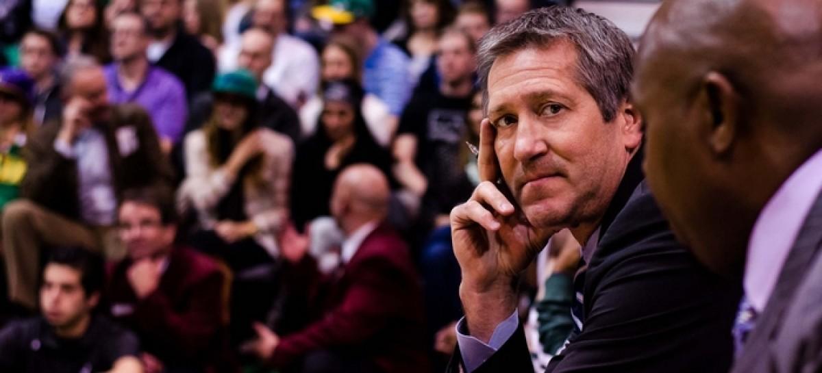 NBA: Co dalej z Knicks? Będą grać trójkąty?