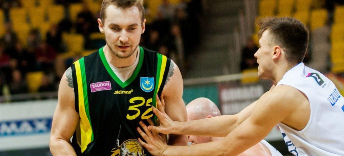 TBL: Kolejny transfer w Anwilu Włocławek