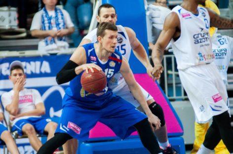 PLK: Mateusz Bartosz wraca do Włocławka