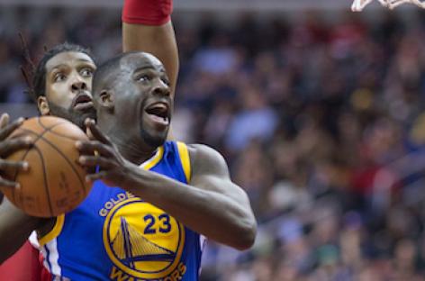 NBA: Pierwsze takie triple-double