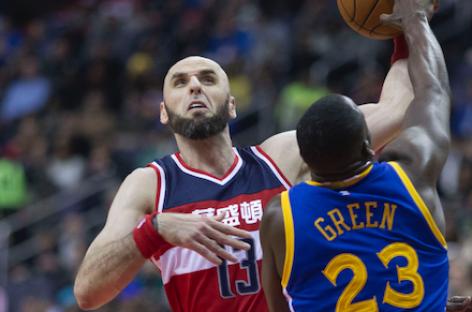 NBA: Wizards po Noah? Co to oznacza dla Gortata?