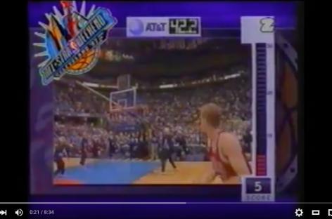 Hej, hej tu NBA! Rozpoczynamy NBA Action!