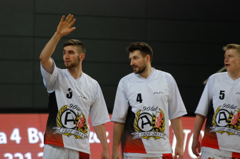 1LM: Astoria Bydgoszcz zaczyna budowę zespołu
