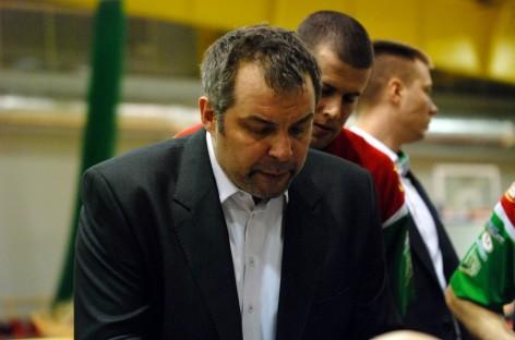 1LM: Piotr Bakun: Siła tkwi w całym zespole