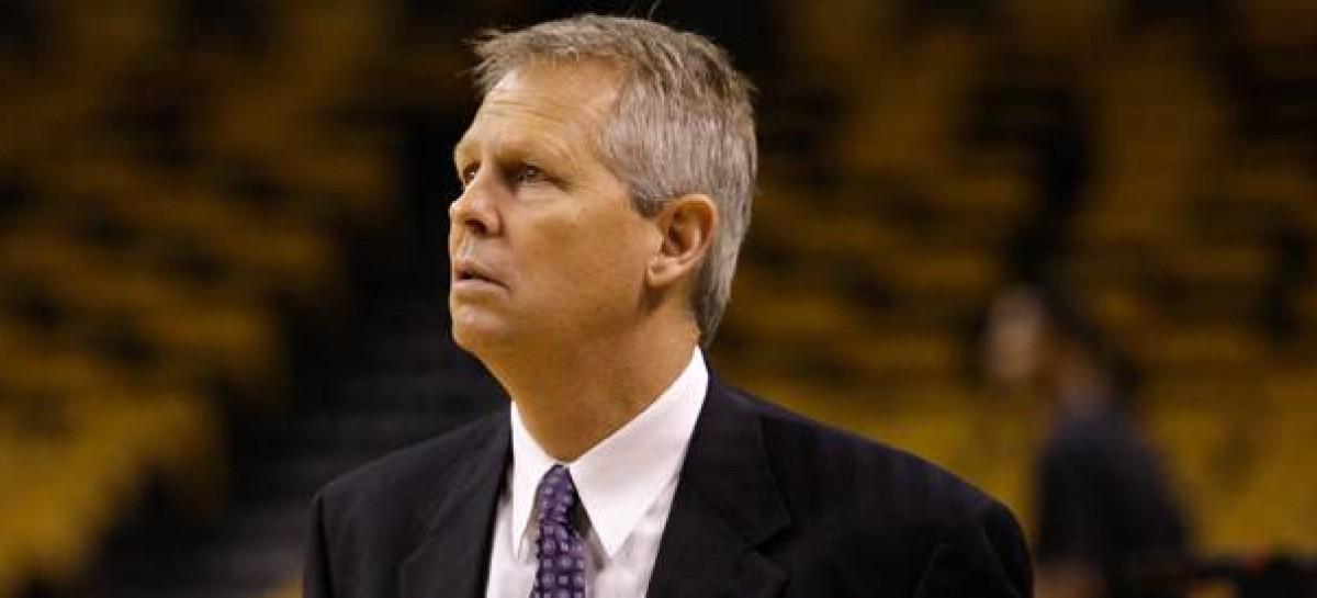 NBA: Celtics z największymi szansami na nr 1 draftu