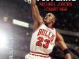 """Król Koszykówki powraca! Nowe, rozszerzone wydanie """"Grać i wygrać. Michael Jordan i świat NBA"""""""