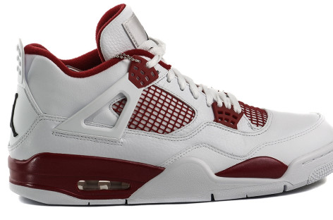 Buty Nike Air Jordan 4 Retro