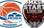 Rosa Radom – Start Lublin 94:47