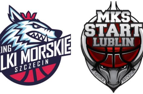 King Wilki Morskie Szczecin – Start Lublin 121:70