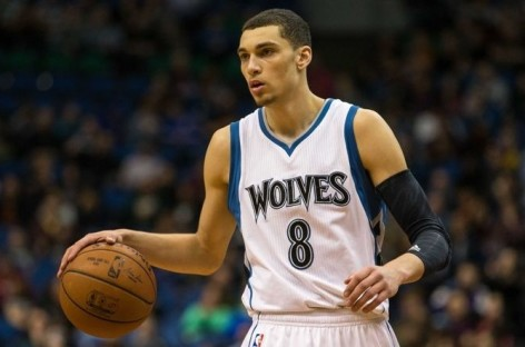 NBA: Minnesota Timberwolves czarnym koniem przyszłych rozgrywek?