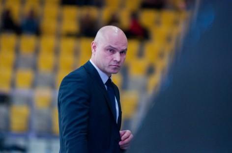 PLK: W.Kamiński: Najgorszy mecz odkąd jestem w Radomiu