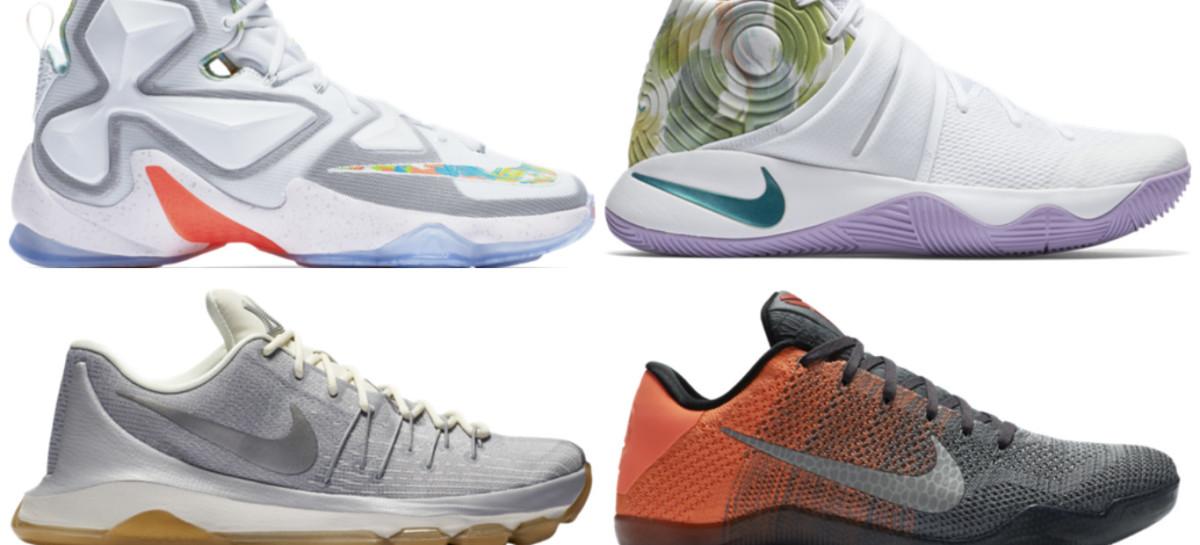 Specjalna EASTER paka od Nike!