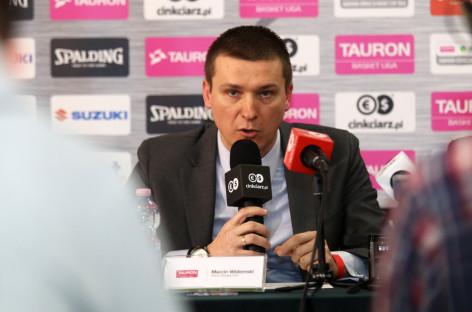 Marcin Widomski w zarządzie FIBA Europe