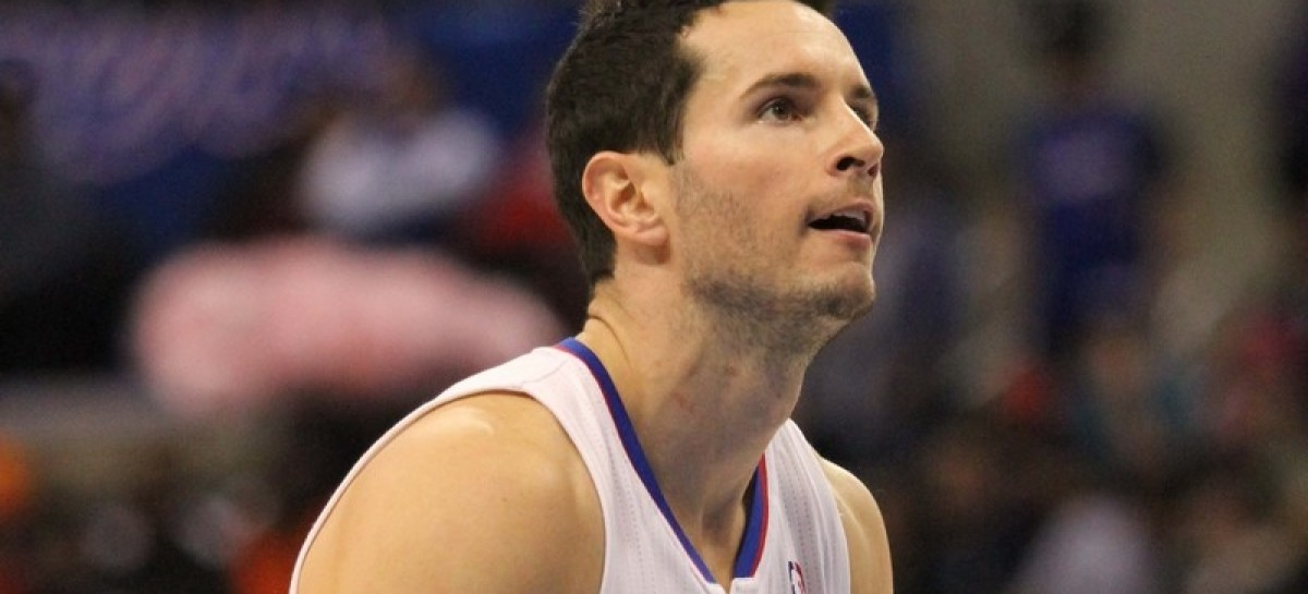 NBA: Redick będzie strzelał dla nowej drużyny?