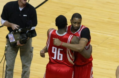 NBA: McGrady i Wallace nominowani do Galerii Sław
