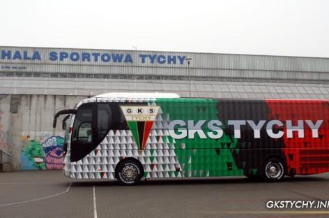 1LM: Nowy nabytek GKS-u Tychy