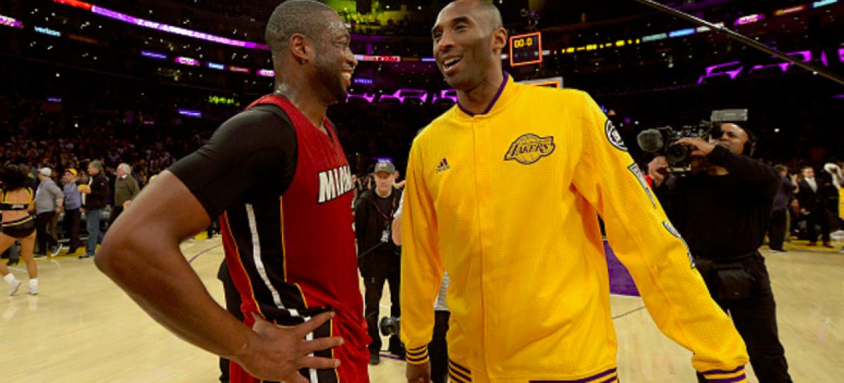NBA: Lakers i Heat ze sponsorem na koszulkach