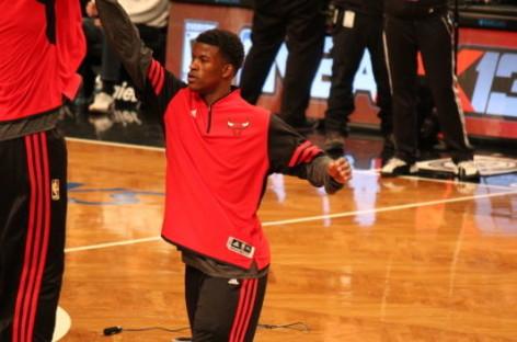 NBA: Koniec sezonu Butlera?!