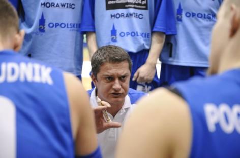 1LM: Tomasz Michalak: To był mecz z tych, które trzeba było wygrać