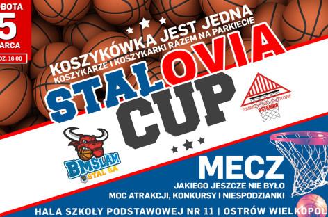 Stalovia Cup już w najbliższą sobotę!