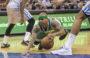 NBA: Isaiah Thomas wykluczony z gry