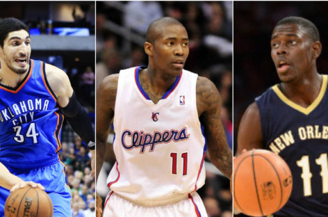 Nagrody NBA PROBASKET: Najlepszym rezerwowym wybraliśmy…