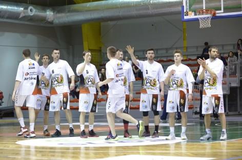 1LM: Astoria Bydgoszcz ze sponsorem tytularnym