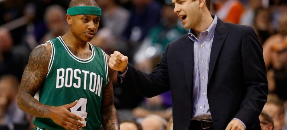 Wyniki NBA: Koniec sezonu regularnego! Celtics najlepsi na Wschodzie! Miami poza play-off