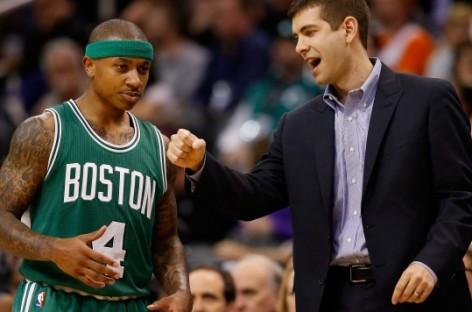 Loteria draftu: Celtics z jedynką! Lakers dopisało szczęście