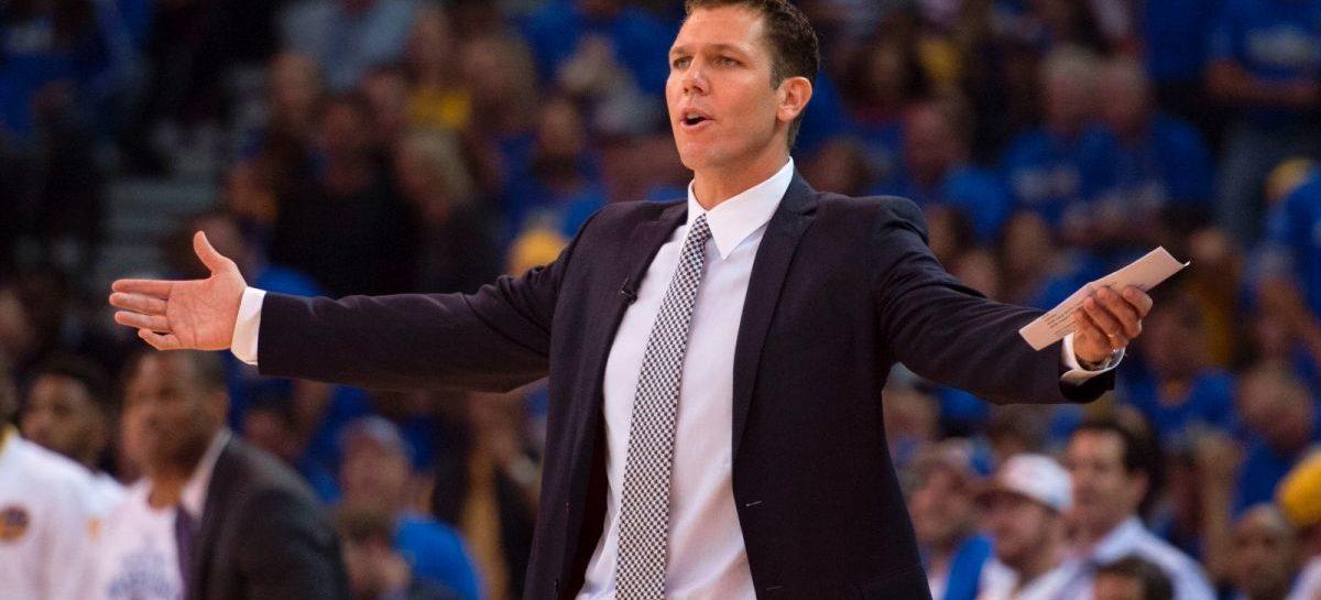 Wyniki NBA: Pelicans lepsi od 40-punktowego Hardena, Lakers poza play-offami