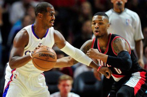 Zapowiedź Play-offów: Clippers – Blazers