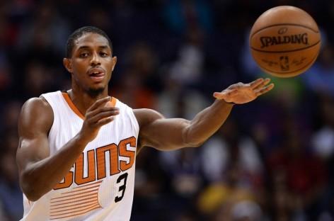 NBA: Koniec sezonu dla zawodnika Suns