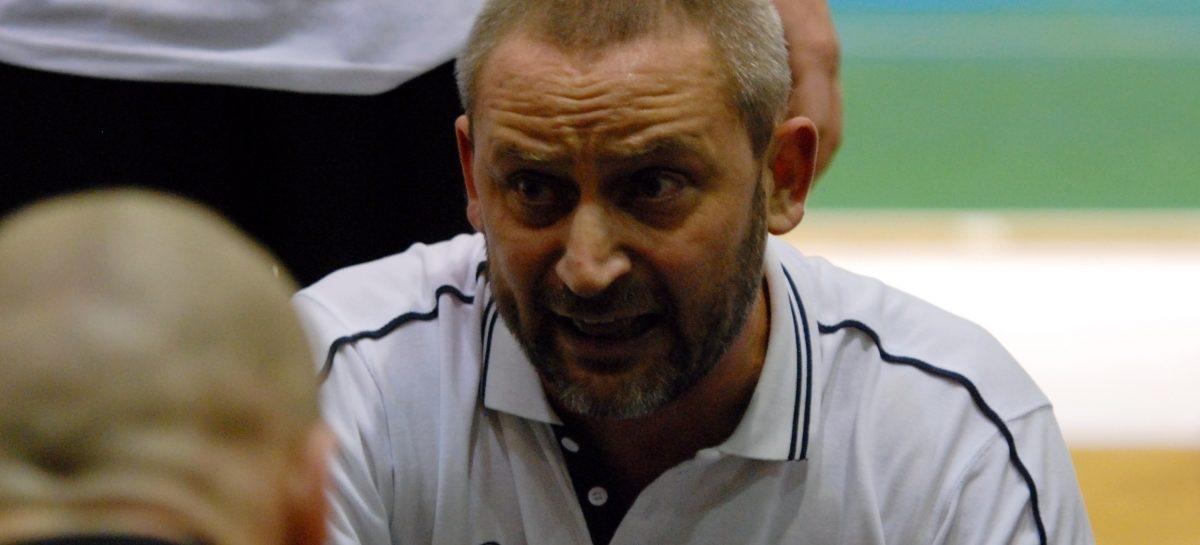 1LM: Paweł Turkiewicz: Zagraliśmy dwie odmienne połowy