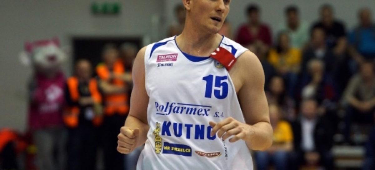 TBL: Bartosz zostaje w Kutnie