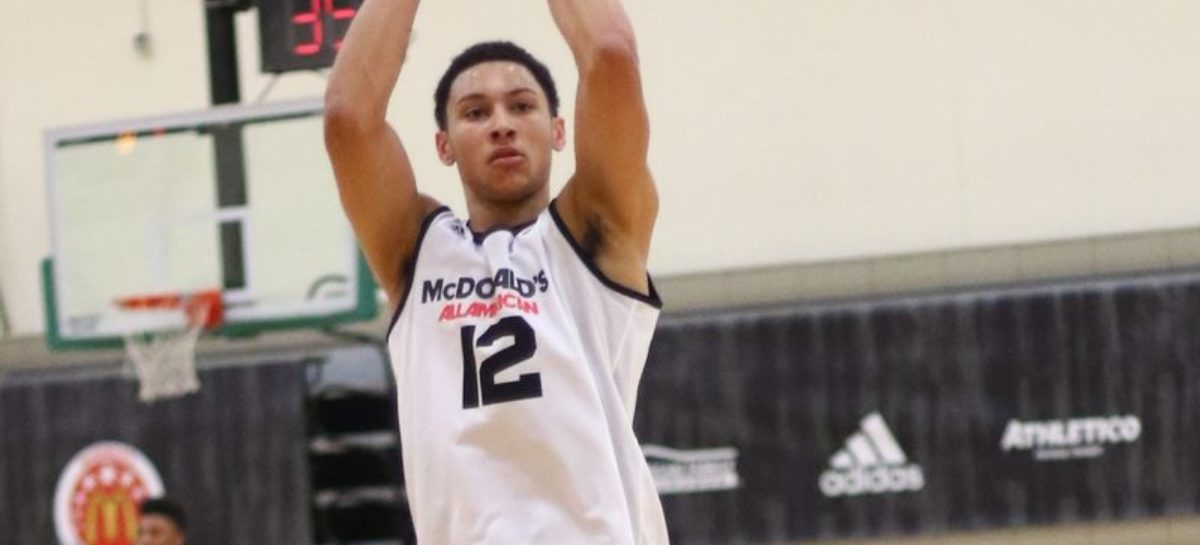 NBA: Simmons dosięgnął Duranta, na razie wzrostowo