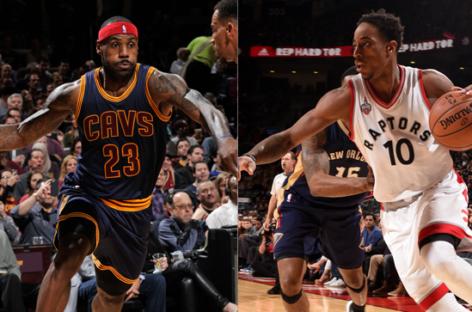 Zapowiedź NBA: Czy Raptors mają jeszcze siłę? Transmisja w Canal+ Sport