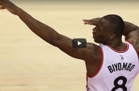 NBA: Rekord klubu i tegorocznych play-offów. Środkowy Raptors zarobi miliony?