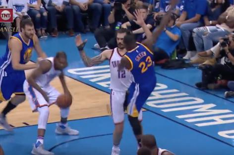 NBA: Czy ważny gracz Warriors zostanie zawieszony?