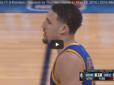 Video: Zobacz 11 trójek Thompsona