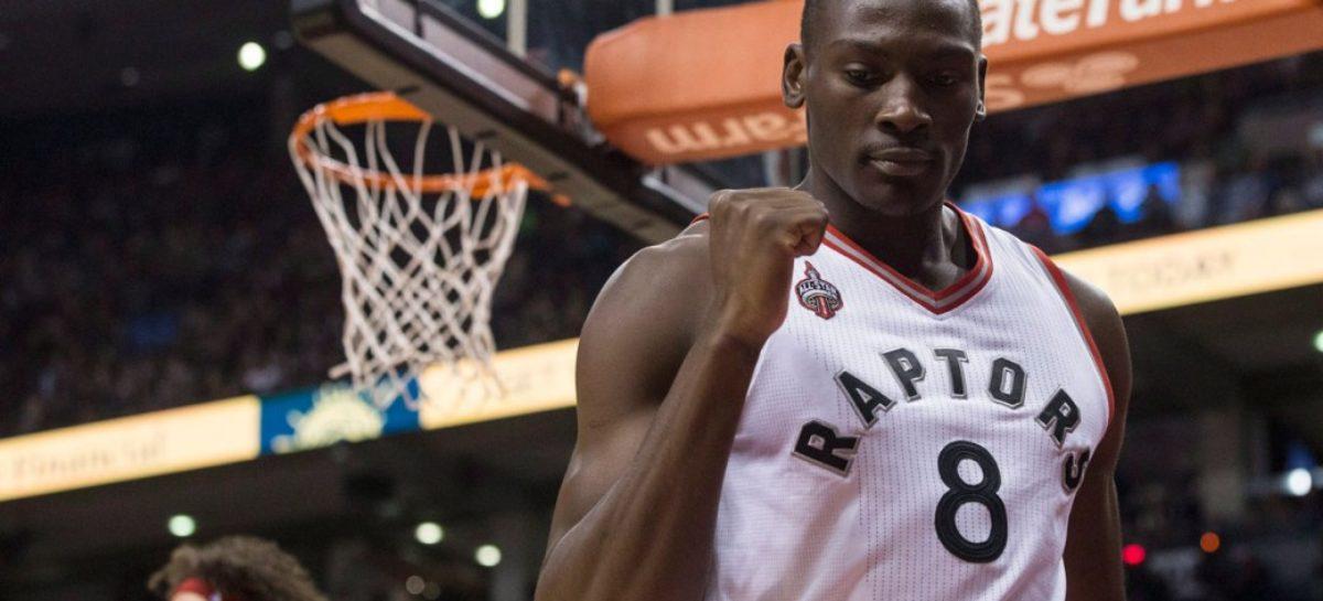 NBA: Biyombo trafia do Orlando, Afflalo wzmacnia Kings