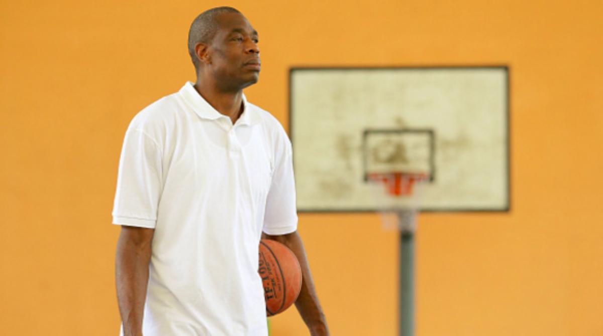 NBA: Mutombo zepsuł loterię Draftu?