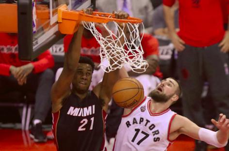NBA: Podsumowanie pierwszego dnia okienka transferowego