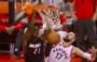 Wyniki NBA: Rewanż Heat, double-double Gortata