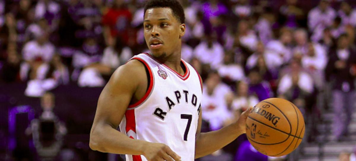 NBA: mocne słowa Lowry'ego po porażce Raptors z Bucks