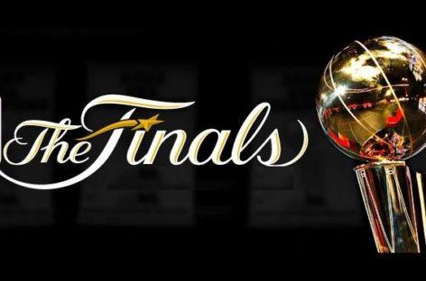 Finał NBA zacznie się w czwartek – podajemy terminarz