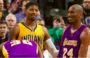 NBA: Lakers chcą u siebie Paula George'a