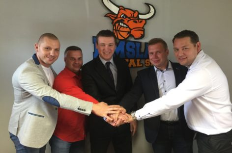 """TBL:Marcin Widomski: """"Stalówka"""" przykładnym beniaminkiem"""