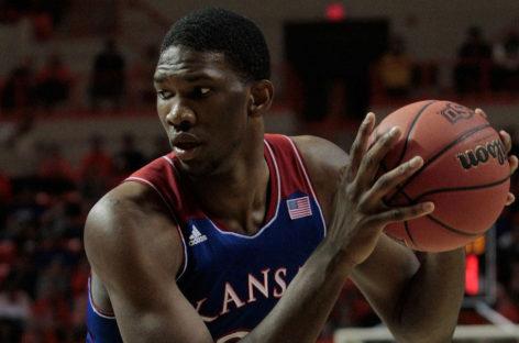 NBA: Embiid już w pre-season
