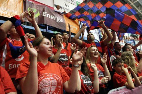 #MamySwojąEnergię – wesprzyj koszykówkę w Słupsku