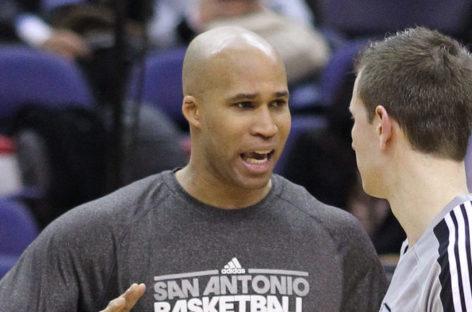 NBA: Jefferson zmienił zdanie
